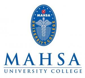 MAHSA logo