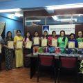 Direct English Myanmar Teacher Training