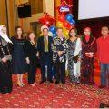 Tunku Dato Seri Iskandar and Professor Albert Ladores attended the MELTA Conference 2013