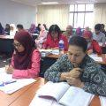 Direct English Training for KPJ Tawakkal Specialist Hospital – 14 – 28 Mar 2016