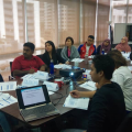 BUSINESS ENGLISH TRAINING FOR PACIFIC WORLD TRAVEL