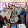 Visit to SMK Kiaramas – A prelude to the launch of Direct English CSR Project