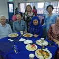 Direct English Malaysia Hari Raya Open House