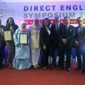 DIRECT ENGLISH MALAYSIA ACHIEVES GREAT SUCCESS WITH ITS SECOND SYMPOSIUM