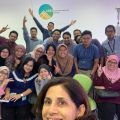 ASMA executives complete Direct English Business English training