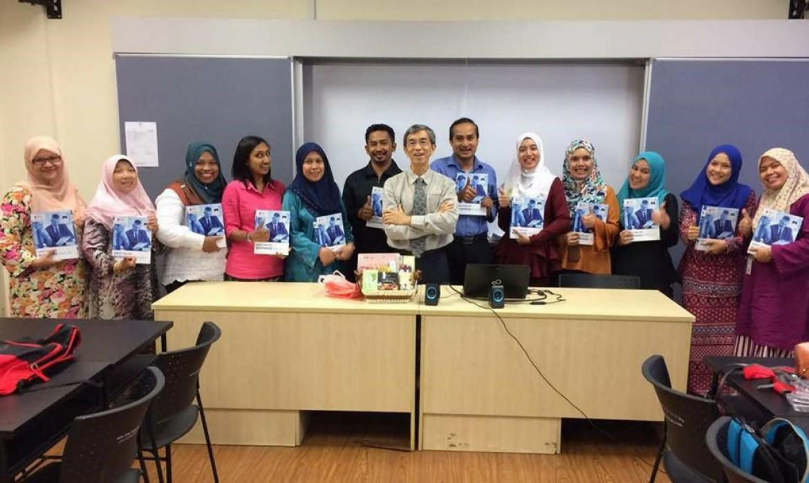 Direct English Business English Training for Ministry of Education