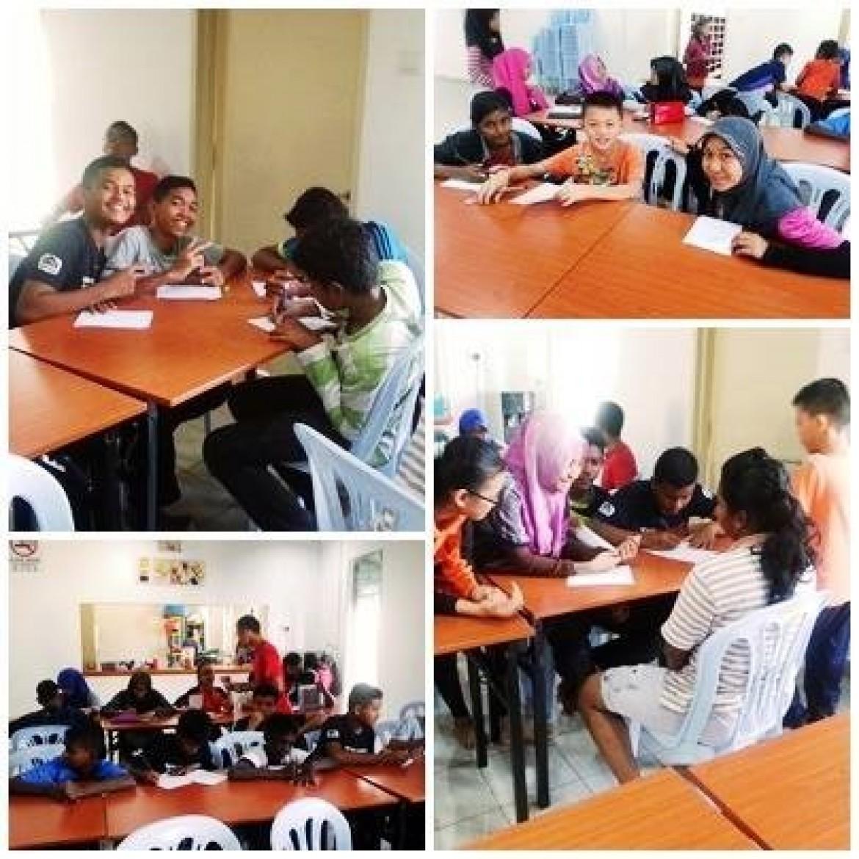 English Camp for Budimas Orion Home