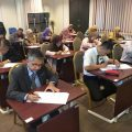 English Language Skills Assessment for 150 lecturers of Institut Aminuddin Baki (IAB)