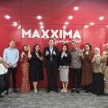 Maxxima's senior management takes up Direct English Business English training